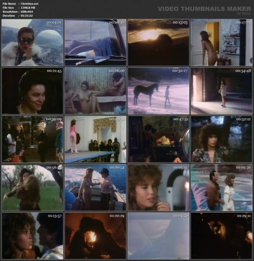 Christina (1984) screencaps