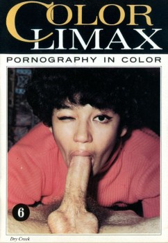 Color Climax 06 (Better Quality) (Magazine) cover