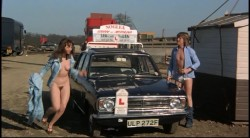 Confessions of a Driving Instructor (1976) screenshot 1