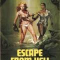 Femmine infernali (1980) cover