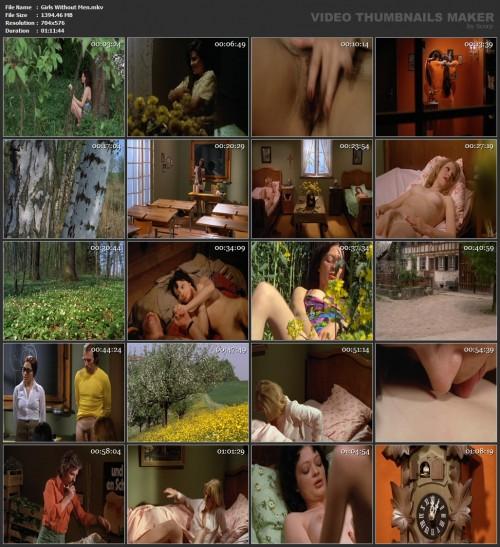 Girls Without Men (1975) screencaps