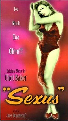 L'enfer dans la peau (1965) cover