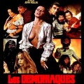 Les Demoniaques (1974) cover