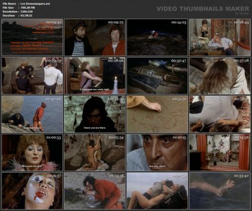 Les Demoniaques (1974) screencaps