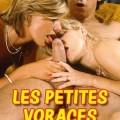 Les Petites Voraces (1983) cover