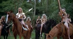 Les amazones du temple dor (1986) screenshot 3