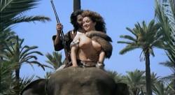 Les amazones du temple dor (1986) screenshot 6
