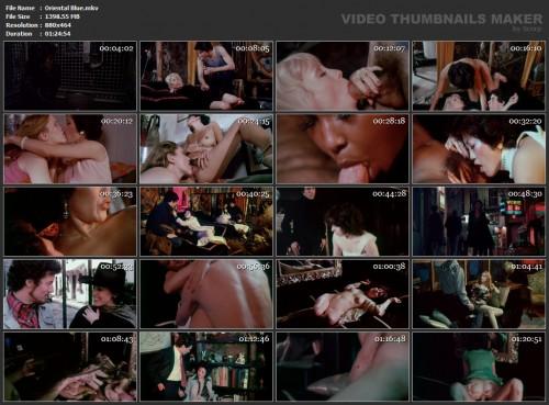 Oriental Blue (1975) screencaps