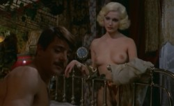 Paolo il caldo (1973) screenshot 4