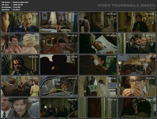 Paolo il caldo (1973) screencaps