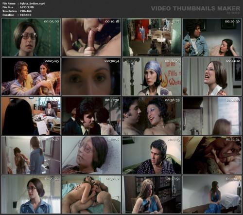 Sylvia (Better Quality) (1977) screencaps