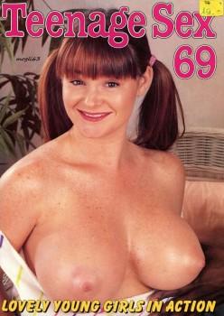 Teenage Sex 69 (Magazine) cover