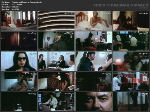 Tender and Perverse Emanuelle (Better Quality) (1973) screencaps