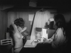 The Adventures of Busty Brown (1967) screenshot 2