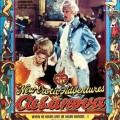 The New Erotic Adventures of Casanova (1977) cover