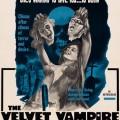 The Velvet Vampire (1971) cover