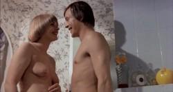Adventures of a Taxi Driver (1976) screenshot 5