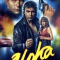 Alpha City (1985) cover