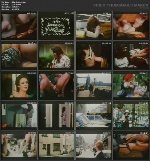 Blue Ecstasy (1976) screencaps