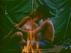 Blue Summer (1973) screenshot 1