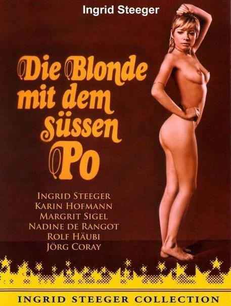 Blutjunge Verfuhrerinnen 3 (Better Quality) (1972) cover