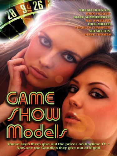 Game Show Models (1977) cover