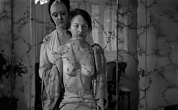 I, Marquis de Sade (1967) screenshot 3