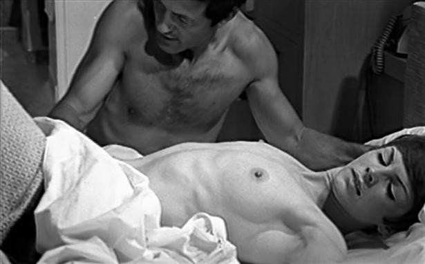 Marquis de sade 1967 striptease