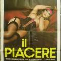 Il piacere (1985) cover
