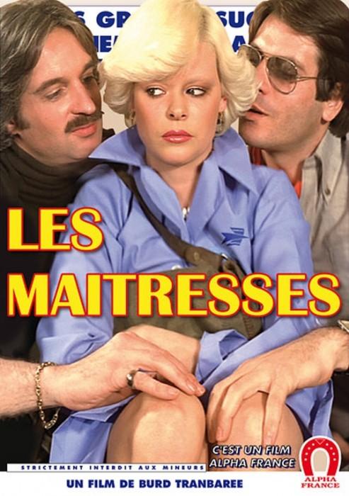 Les Maitresses (1978) cover