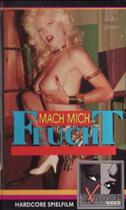 Mach mich feucht (1981) cover