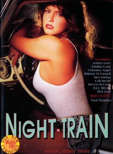Night Train (1993) cover
