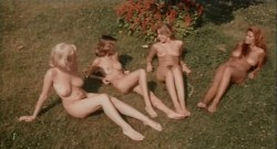 Nude Odeon (1978) screenshot 2