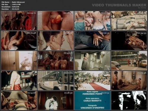 Nude Odeon (1978) screencaps