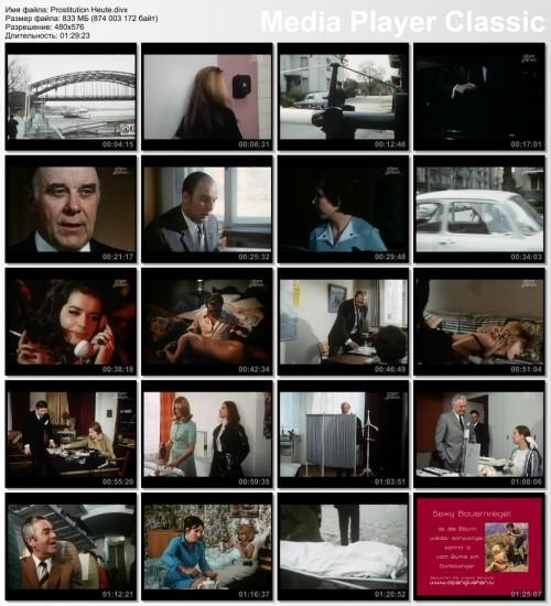 Prostitution Heute (1970) screencaps