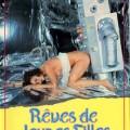 Reves de jeunes filles volages (1977) cover