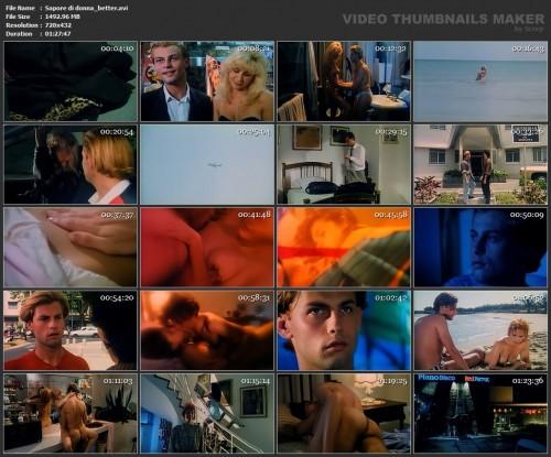Sapore di donna (Better Quality) (1990) screencaps screencaps