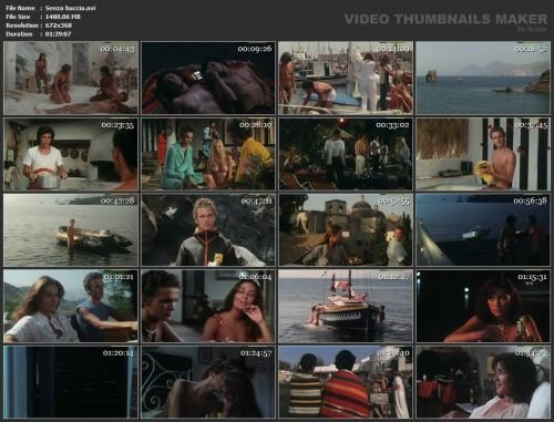 Senza buccia (1979) screencaps