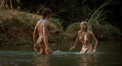Tarzan, the Ape Man (1981) screenshot 5