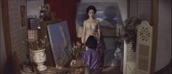 Watcher in the Attic (1976) screenshot 5