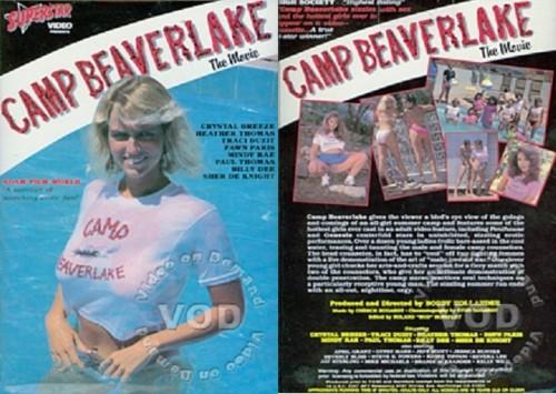 Camp Beaverlake (1984)