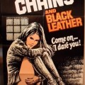 Chains and Black Leather (1975) cover