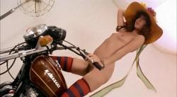 Emanuelle in America (1977) screenshot 1