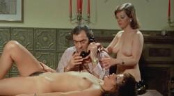 Hostess in Heat (1973) screenshot 3