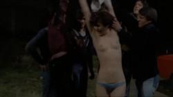 I ragazzi della Roma violenta (1976) screenshot 6