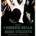 I ragazzi della Roma violenta (1976) cover