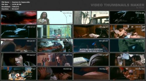 Journey to Japan (1973) screencaps