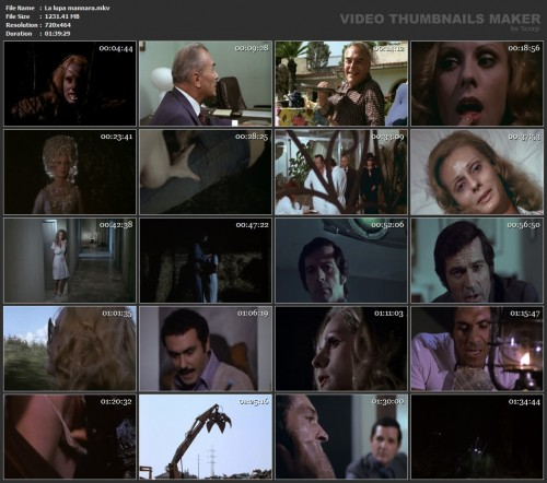 La lupa mannara (1976) screencaps