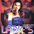 Ladies Night (1980) cover