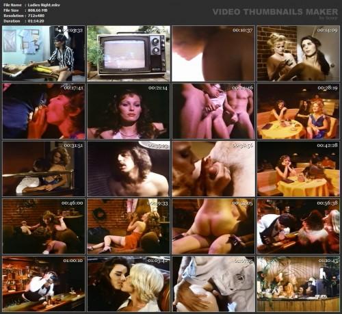 Ladies Night (1980) screencaps